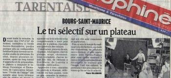 bourgstmaurice