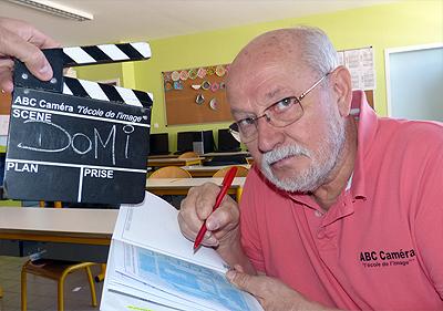 Animateur Dominique